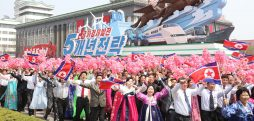 What explains the DPRK's intensive testing schedule?