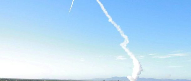 North Korea's Pongae-5 anti-air missile: What do we know?