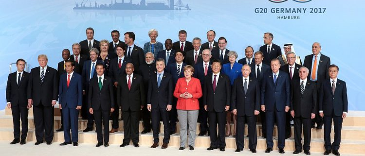 The G20 summit: What progress was made on North Korea?