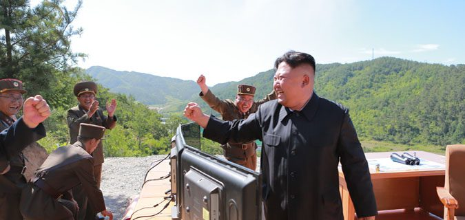North Korea's Hwasong-14: Where did it come from, and what will they test next?