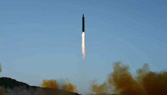 North Korea launches a ballistic missile over Japan: What happens next