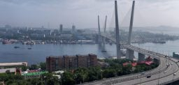 North Korean tankers stay away from Ru