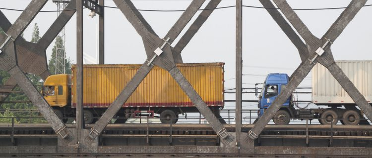 North Korean lead exports to China overtake iron in July