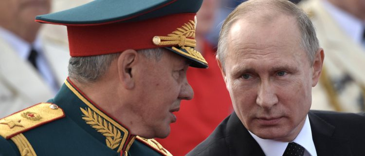 What Moscow wants: Russia's vision for North Korea's future