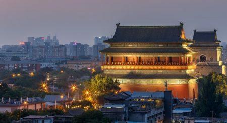 The View from Jingshan: Beijing denies responsibility for N. Korean ICBM tests