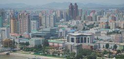 Despite tension with U.S., all calm in North Korean capital: sources
