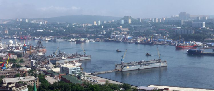 Russian fuel exports to North Korea minimal in 2017: ITC figures