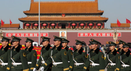 The View from Jingshan: China reacts to North Korea's sixth nuclear test