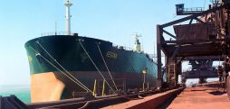 Four North Korea linked ships call in at various Chinese bulk ports