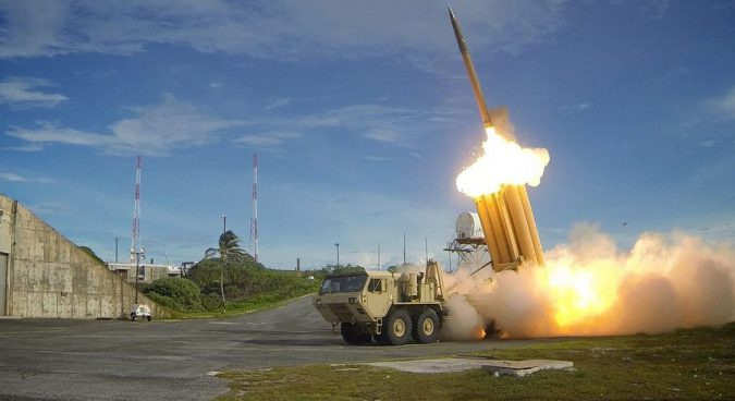 thaad photo