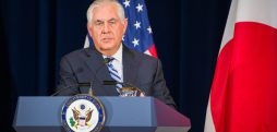 Will Tillerson redesignate North Korea as a state sponsor of terrorism?