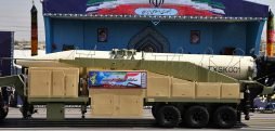 The ballistic axis lives on: Tehran and Pyongyang's missile cooperation