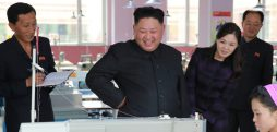 Kim Jong Un's October: quelling unease in the ruling party?
