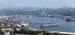 Three newly sanctioned ships visit China, Russia