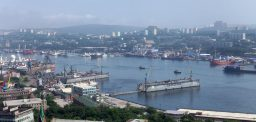 Three newly sanctioned ships visit Chi