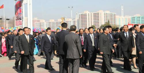"""""""Unjust"""" sanctions: North Korea's legal claims against the Security Council"""