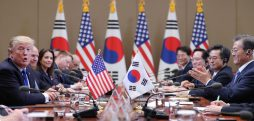 Trump's trip to Asia: victories and setbacks, both real and imagined, on North Korea