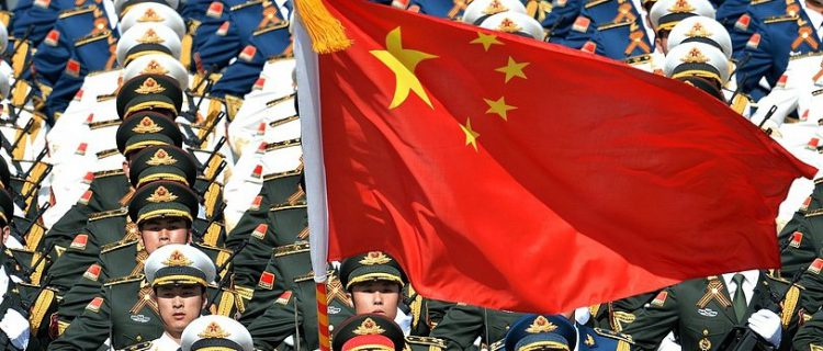 The View from Jingshan: China reaches out to N. Korea after party congress