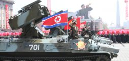 Why foreign NGOs and tourists can't visit North Korea's Jagang Province