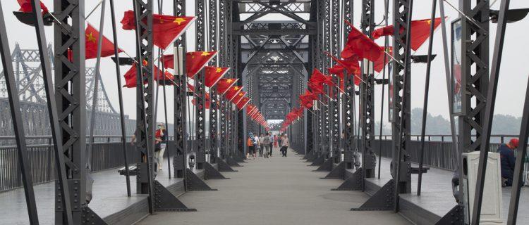 North Korean iron, coal exports at zero in October: Beijing