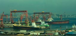 Sanctioned North Korean oil tanker and cargo ships arrive in China