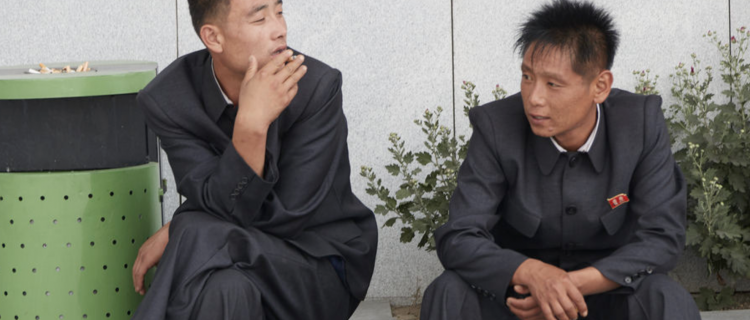 North Korean imports of tobacco products continue to increase in June