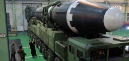 Kim's shock and awe: analyzing North K