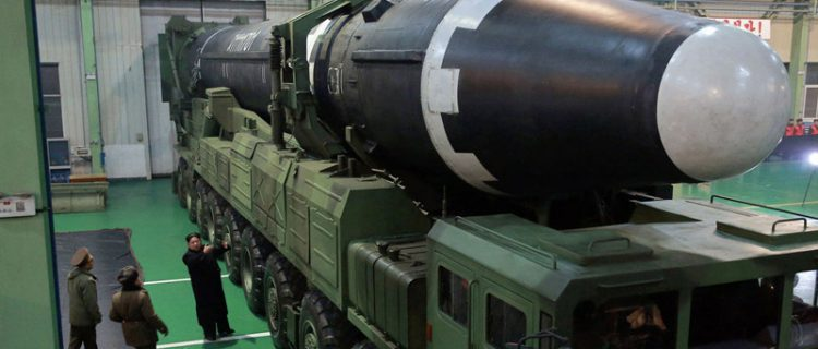 Kim's shock and awe: analyzing North Korea's monster missile