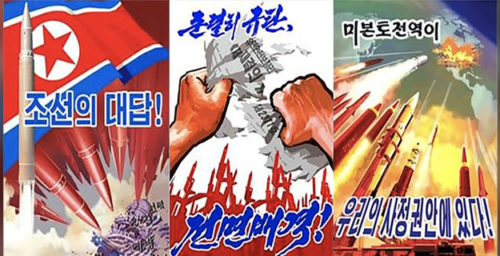 UNSC Resolution 2397: What it means for North Korea