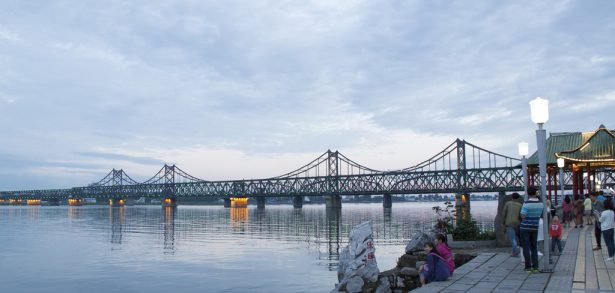 Dandong company involved in coal, North Korean labor, and shipping clothes to U.S.: investigation