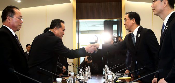 What to make of renewed inter-Korean talks
