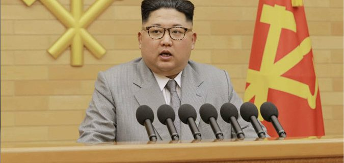 Analysis: What to make of Kim Jong Un's new year speech