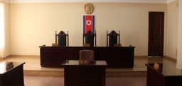 Law and order: North Korea's up-to-dat