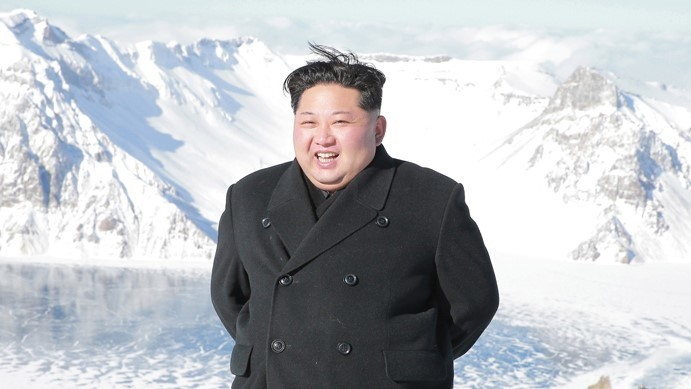 Kim Jong Un's public appearances in 2017: the year of the missile, in summary