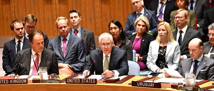 Balancing act: UNSC sanctions exemptions and inter-Korean engagement