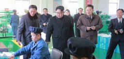 Lifting sanctions on North Korea: four