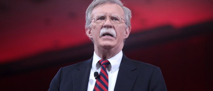 How John Bolton's appointment could shape U.S. North Korea policy