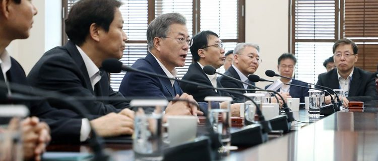 How Seoul could creatively re-approach inter-Korean cooperation