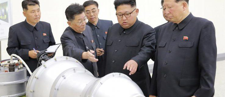 A 'block' to denuclearization? Reading N.Korea's latest statement