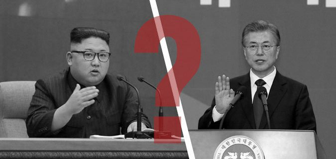April summit: What both Koreas can give, and what they want
