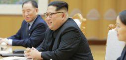 Kim Jong Un's March public appearances: an unprecedented focus on diplomacy