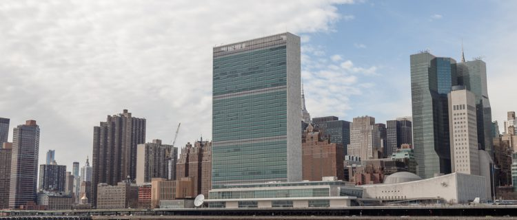 How new designations highlight the evolving complexity of UN sanctions