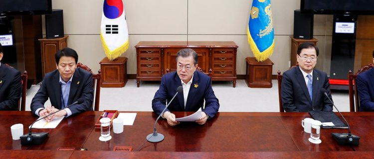 Mandate for a meeting? The third inter-Korean summit and ROK public opinion