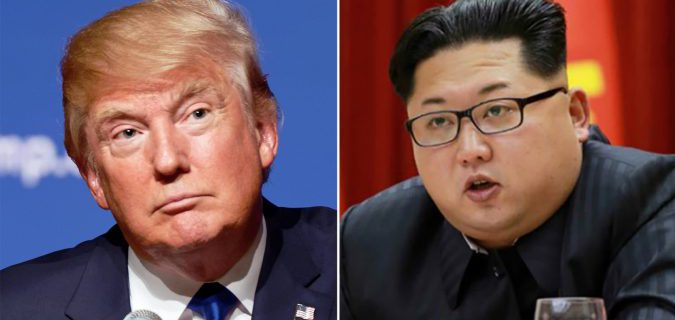 Risky business: potential outcomes of a Kim-Trump summit