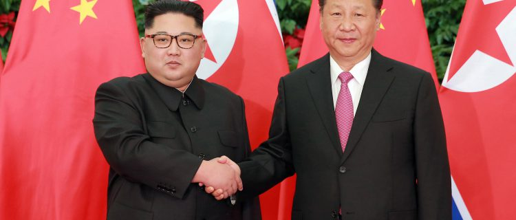 The View from Jingshan: Chinese observers react to flurry of Sino-DPRK diplomacy
