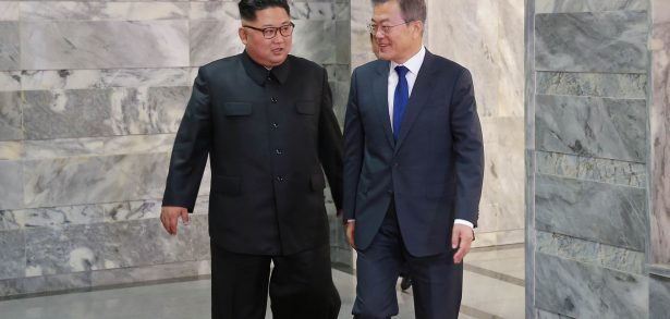What to make of a surprise fourth inter-Korean summit