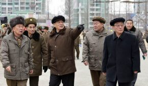 Just how planned is the North Korean industrial economy?