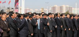 Art of the deal: commercial contracts in DPRK law