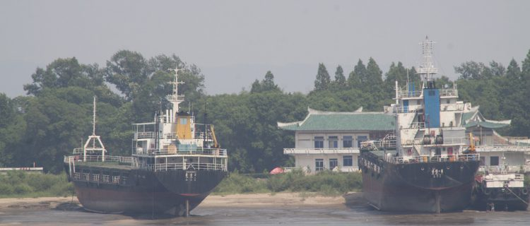 Togo, Belize, and Sierra Leone continue to provide flags to DPRK-linked ships