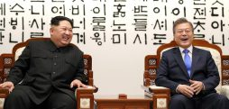 The Panmunjom Declaration in light of UN Security Council sanctions